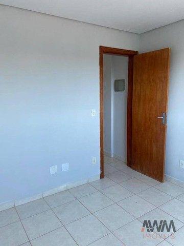 Apartamento com 3 quartos à venda, 75 m² por R$ 235.000 - Parque Amazônia - Goiânia/GO - Foto 14