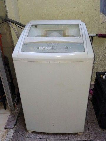 Máquina de lavar semi nova  - Foto 3