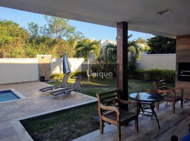 Casa com 5 dormitórios à venda, 211 m² por R$ 1.200.000,00 - Praia Caravelas - Armação dos - Foto 7