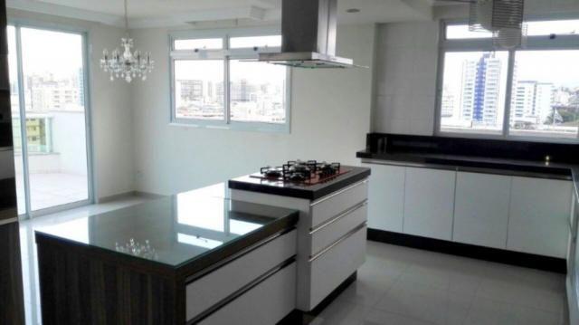 Apartamento à venda com 3 dormitórios em Balneário, Florianópolis cod:74722 - Foto 5