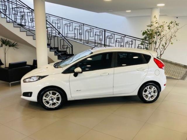 Ford fiesta hatch 2017 1.6 sel hatch 16v flex 4p manual - Foto 3