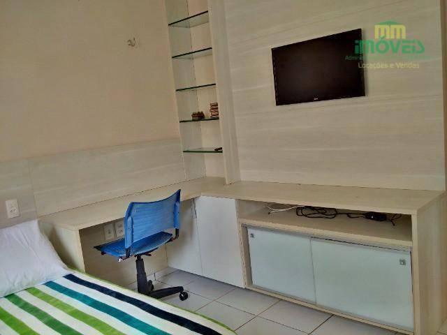 Casa com 4 dormitórios à venda, 990 m² por R$ 620.000,00 - Porto das Dunas - Aquiraz/CE - Foto 10