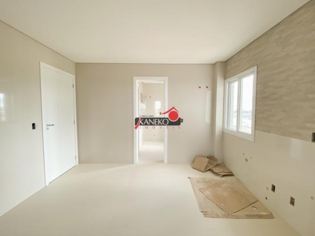 8287 | Apartamento à venda com 3 quartos em Trianon, Guarapuava - Foto 6