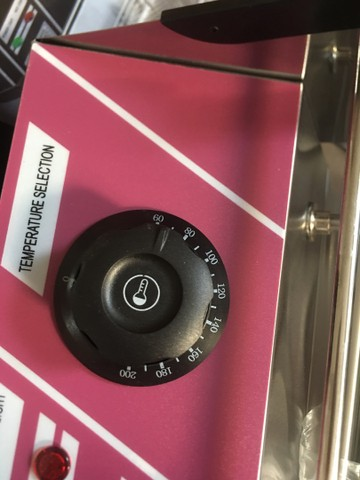 Fritadeira elétrica 220v. - Foto 3