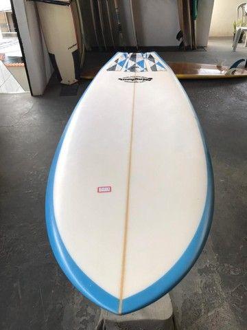 Prancha de surfe lost mayhem - Foto 5