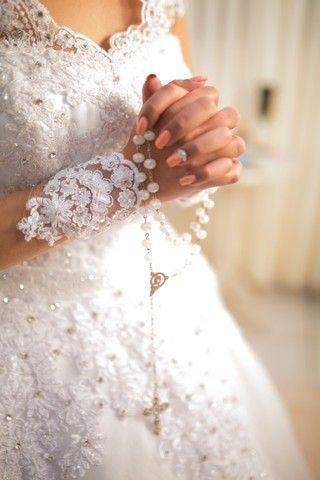 Vestido de Noiva 2 em 1 - Foto 3