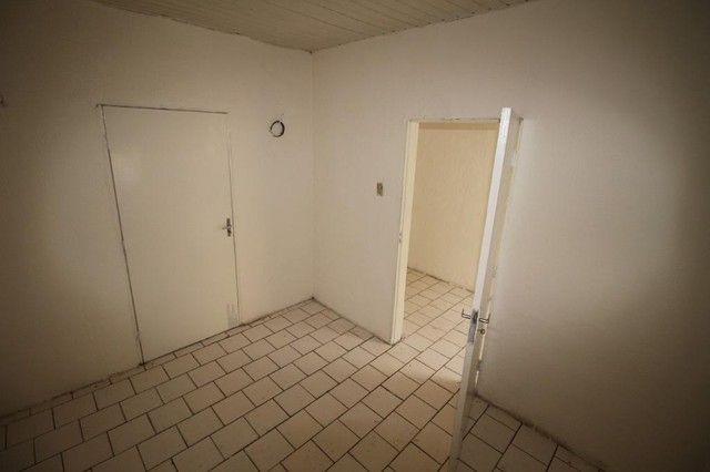 Casa para alugar com 2 dormitórios em Benfica, Fortaleza cod:CA0064 - Foto 5