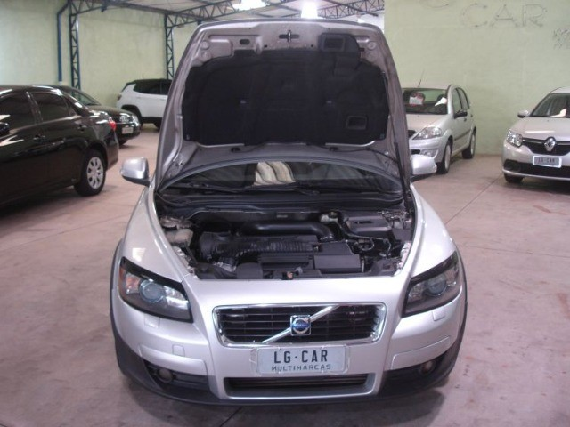 Volvo C30 T5 Top 2.5 Turbo (automático) - Foto 16