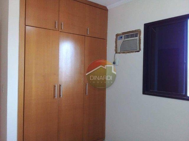 Apartamento com 2 dormitórios para alugar, 80 m² por R$ 1.500,00/mês - Campos Elíseos - Ri - Foto 7