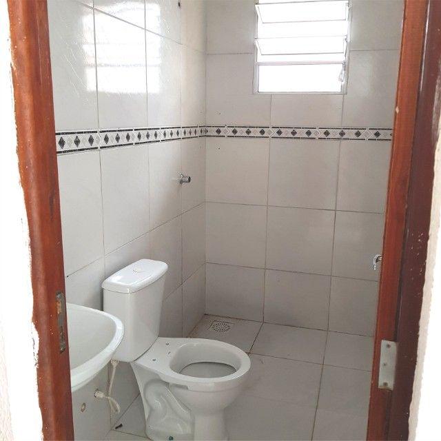 Vendo casa à 5 minutos do centro de Eusébio. - Foto 16
