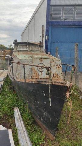 Barco  Disponível - Foto 2