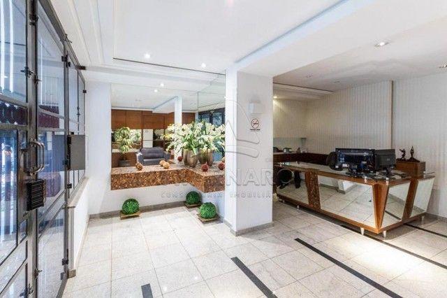 Apartamento à venda com 3 dormitórios em Centro, Ponta grossa cod:V5636 - Foto 5