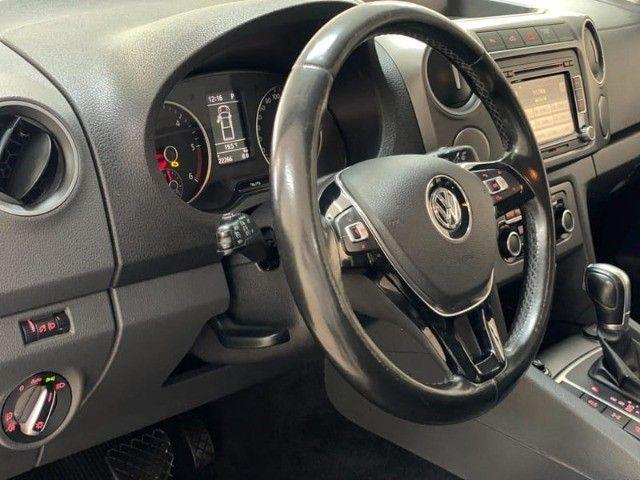 2016 Volkswagen Amarok Highline CD 2.0 4X4 Diesel AUT - Foto 16
