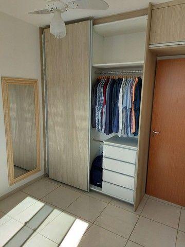 Apartamento em Morada de Laranjeiras, 2 Quartos, Semi-Mobiliado...Lindo Demais! - Foto 14