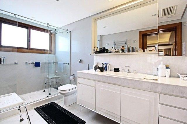 Apartamento à venda com 3 dormitórios em Moinhos de vento, Porto alegre cod:RG7976 - Foto 18