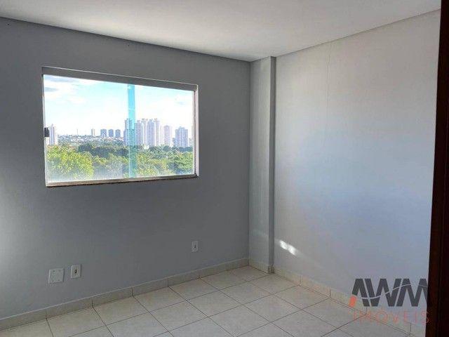 Apartamento com 3 quartos à venda, 75 m² por R$ 235.000 - Parque Amazônia - Goiânia/GO - Foto 12
