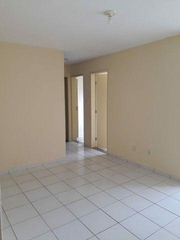 Alugo apartamento 2 quartos no Condomínio Praia Porto da Barra, Turu - Foto 11