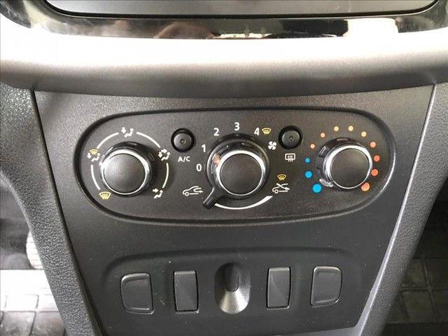 Renault Sandero 1.0 12v Sce Expression - Foto 8