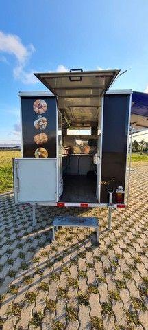 Venda de Food Truck - Foto 3