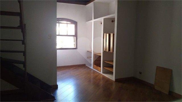 Casa à venda com 3 dormitórios em Santana, São paulo cod:REO378341 - Foto 11