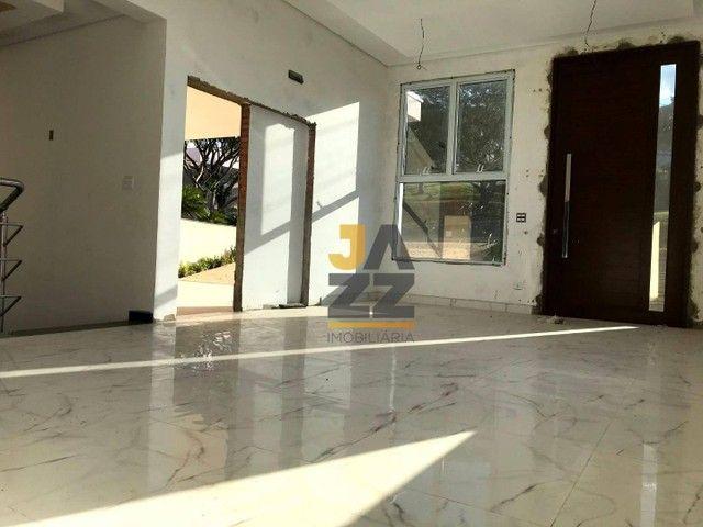 Casa com 3 dormitórios à venda, 287 m² por R$ 1.350.000,00 - Reserva do Engenho - Piracica - Foto 4