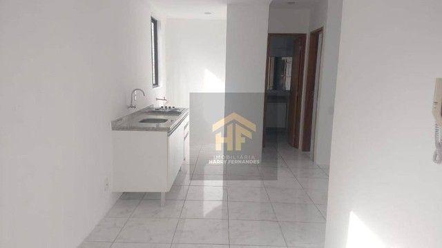 Apartamento para alugar com 02 Quartos em Boa Viagem, Recife