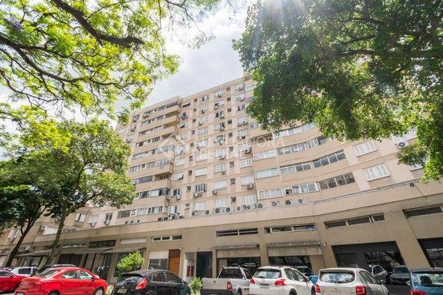 Apartamento para alugar com 2 dormitórios em Bom fim, Porto alegre cod:294255 - Foto 8