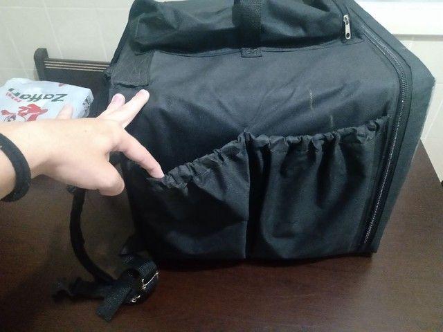 Bag com caixa térmica - Foto 3