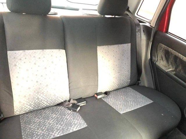 Fiesta 1.0 Rocam Hatch 8V Flex 4P Manual 2012 - Foto 9