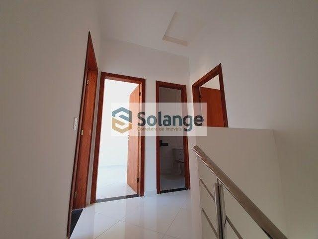 Vendo casas em condomínio, térrea e duplex - Cambolo - Porto Seguro Bahia - Foto 18