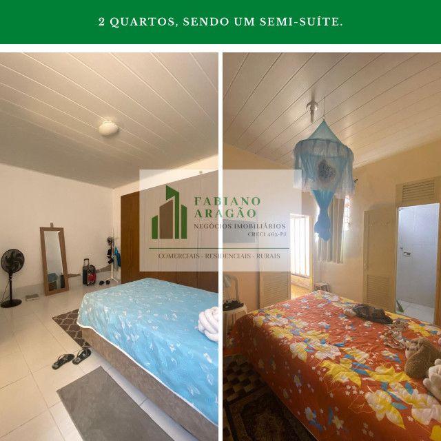 Residencial na Cidade Nova com 6 casas alugadas e 2 semiprontas, Renda de até R$ 4.800 - Foto 4