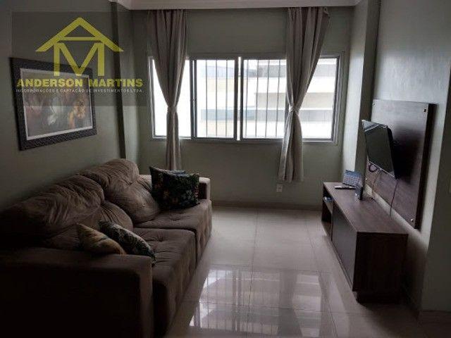 Apartamento 2 quarto na Praia da Costa Cód: 17216 AM  - Foto 2