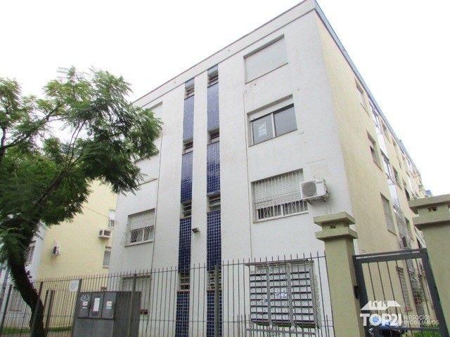 Permuta Apartamento 1 Dormit. Próximo Iguatemi.