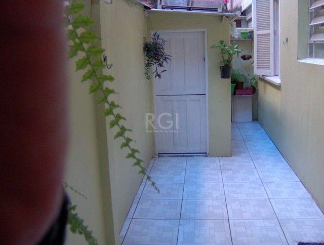 Apartamento à venda com 2 dormitórios em Jardim carvalho, Porto alegre cod:LI50879881 - Foto 19