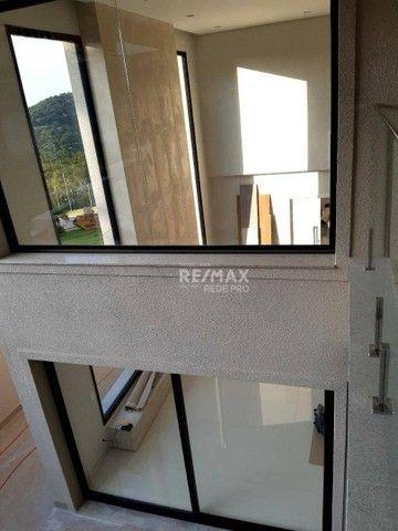 Casa com 4 suítes, 455 m² - venda por R$ 3.800.000 ou locação por R$ 28.150/mês - Alphavil - Foto 17