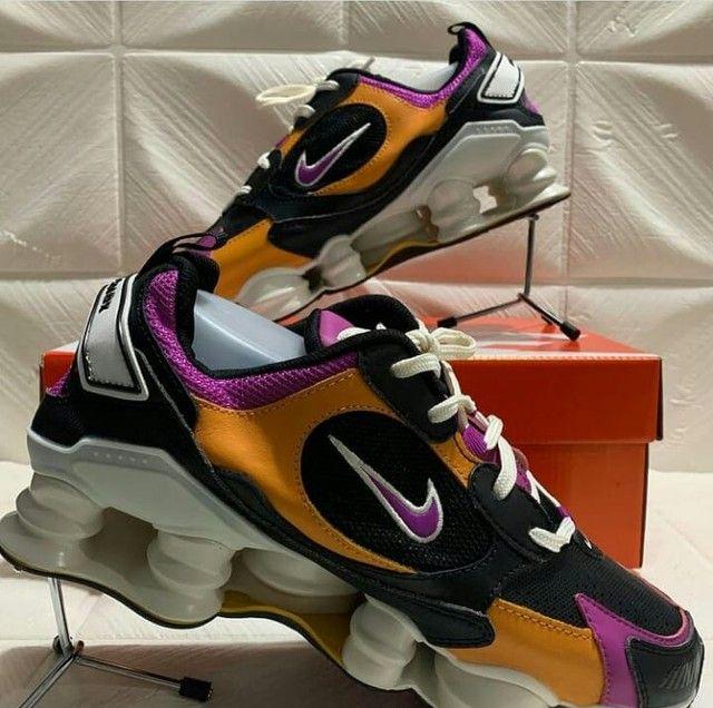 Nike 12 molas tl - Foto 2