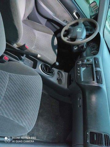 Honda Civic 2004 manual - Foto 4