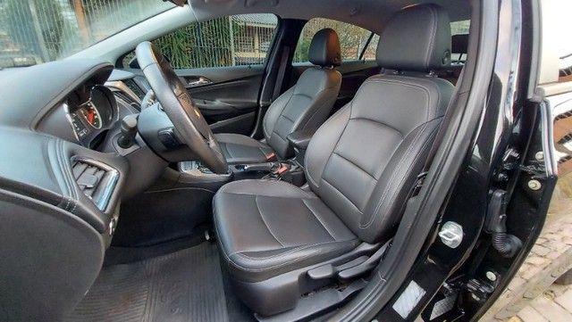 GM Cruze Sedan 1.4T - Excelente Estado - Abaixo da Fipe - Foto 10