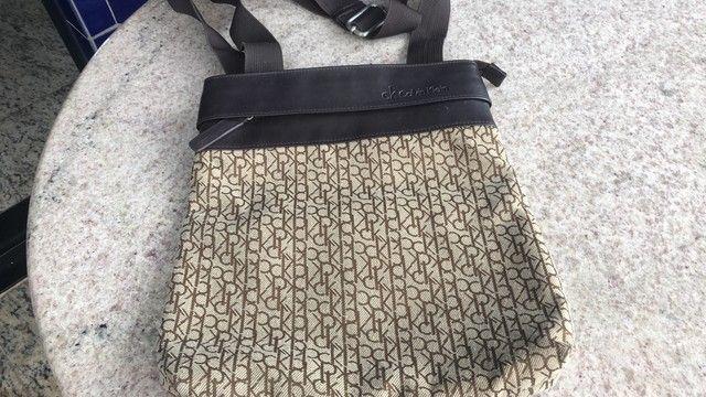 Bolsa Calvin Klein -original