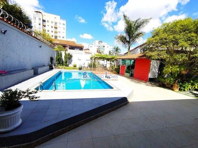 Casa à venda com 3 dormitórios em Jaraguá, Belo horizonte cod:47075 - Foto 2
