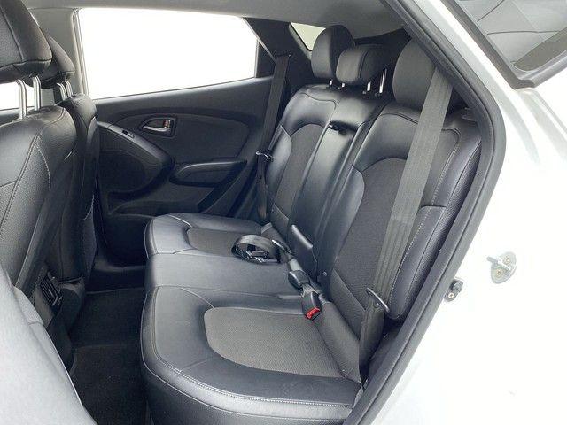 Hyundai IX35 ix35 GL 2.0 16V 2WD Flex Aut. - Foto 15