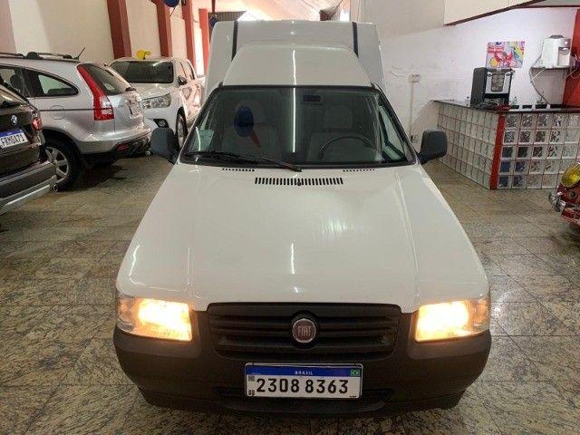 Fiat Fiorino 1.3 Mpi Furgão Flex Manual - Foto 2