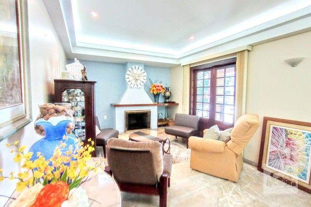 Casa à venda com 4 dormitórios em Jardim atlântico, Belo horizonte cod:278972 - Foto 4
