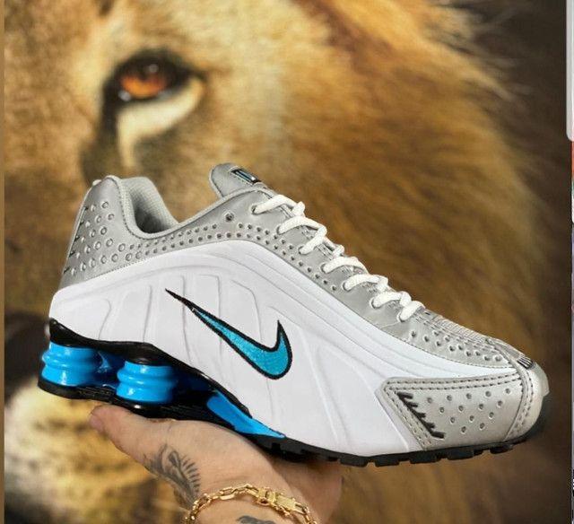 Nike r4 , linha Premium atacado - Foto 3