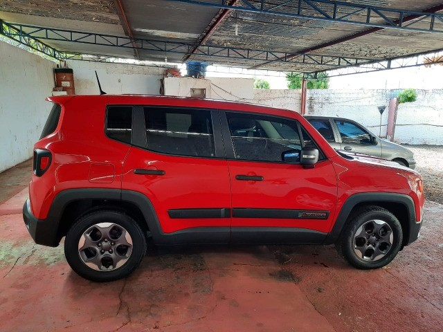 Jeep Renegade Sport 1.8 2015/2016 - Foto 5