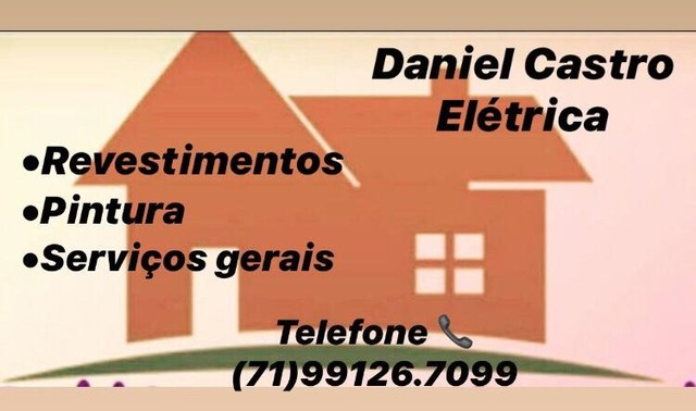 Daniel Elétrica