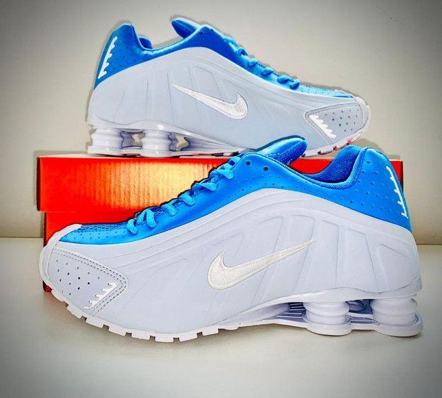 Nike r4 , linha Premium atacado - Foto 2