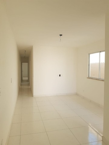 Lindas Casas Com Três Quartos na Pajuçara! - Foto 15