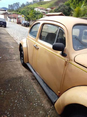 VW/Fuscão 1.500 - Foto 2