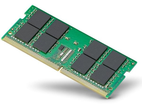 Sodim 16GB/2400  Kingaston -KVR 24S17D8/16-1.2Volts  - Foto 3